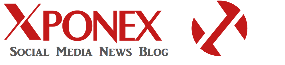 Xponex Social Media News Blog