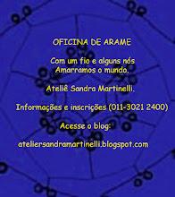 OFICINA DE ARAME