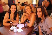 Carolina Trimano e moças sexys