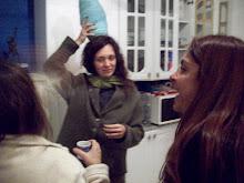 Claudia Briza & Doriene -Produção