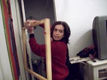 Clarissa Arani - Produção e Criação- Desfile