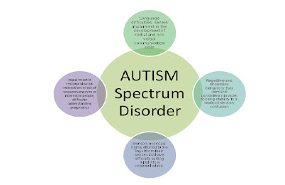 Ms. Wy's Notepad: Autism Spectrum Disorder: A Low Incident Disability