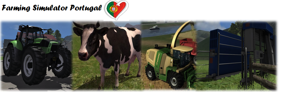 Farming Simulator Portugal