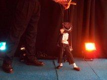 Marioneta Michael
