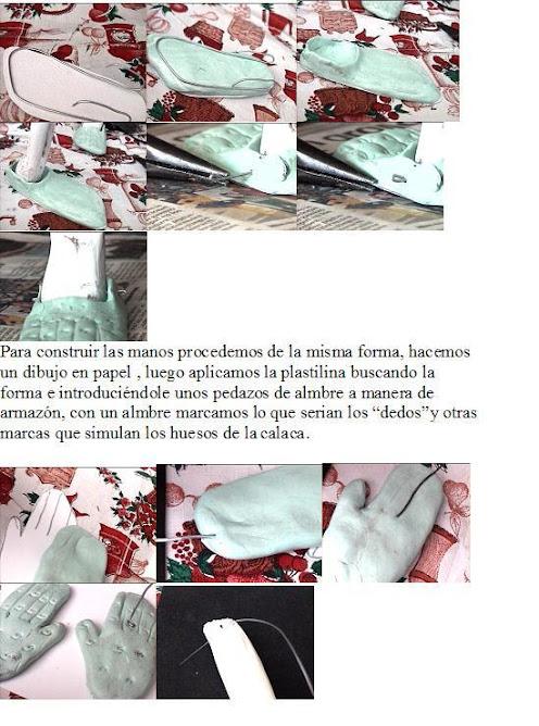 Proyecto Calaca8