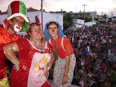 Promover alegria e proteção as crianças e adolescentes metas da Prefeitura de Orós