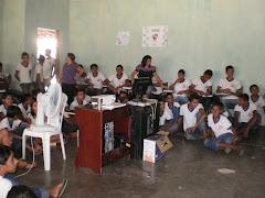 Seminário sobre exploração do trabalho infantil