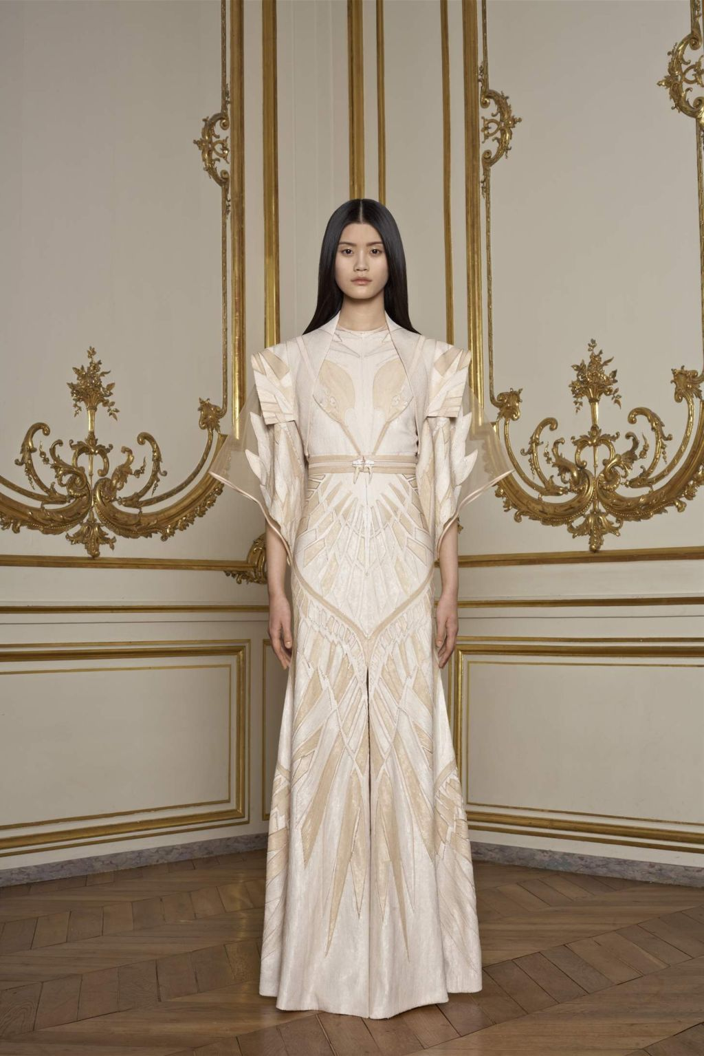 Givenchy, Haute Couture SS 2011 – The Ragged Priest