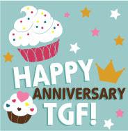 I love TGF!
