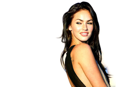 high quality megan fox pictures