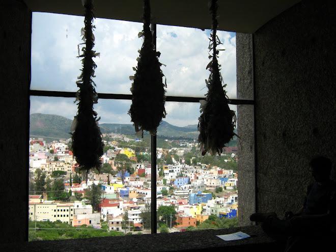 Auditorio Principal Expresiòn en Corto Guanajuato