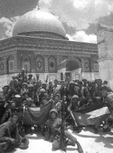 JUNE 7th 1967: Temple Mount