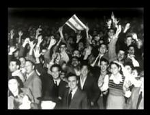 November 29 1947: TEL AVIV