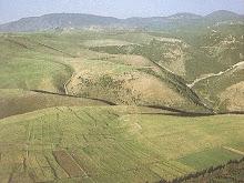 VALLEY OF SHECHEM