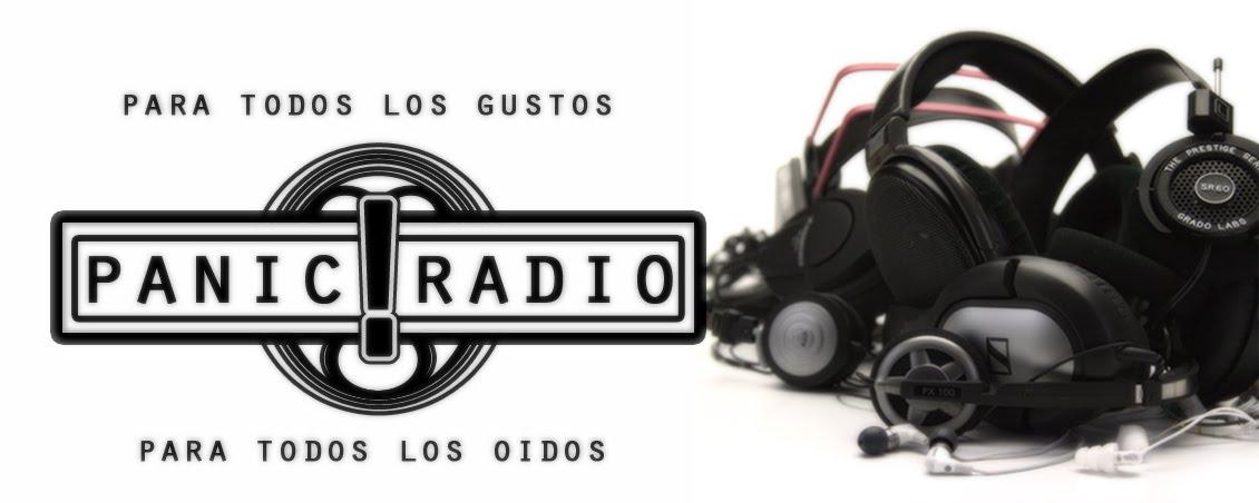 Panic! Radio