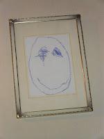 Emil har tegnet ♥