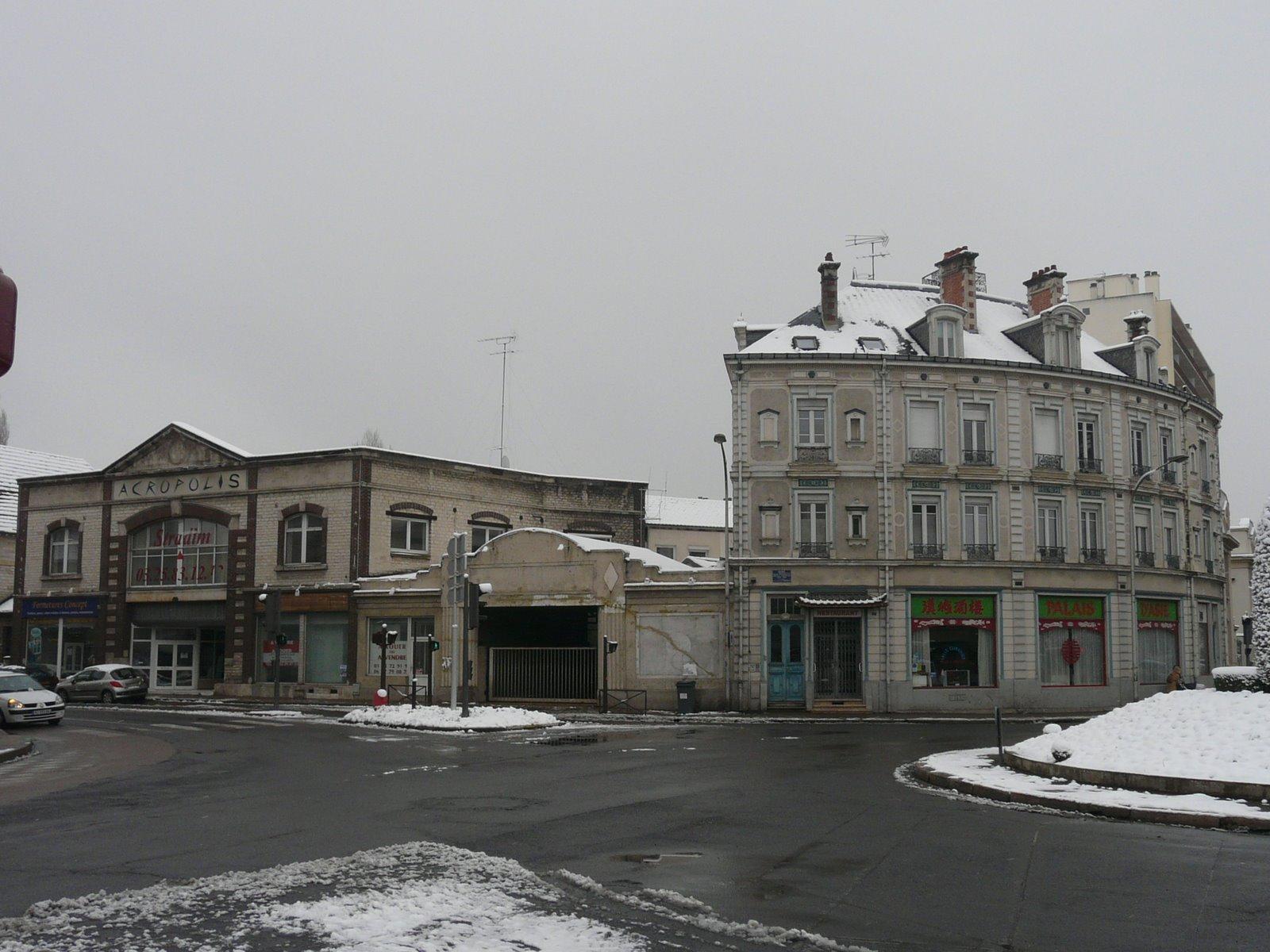 Troyes en champagne garage des fr res contant for Garage du faubourg le quesnoy