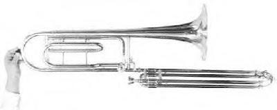 Contrabass Trombone vs Bass Trombone Double Contrabass Trombone The