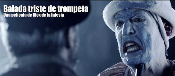 Balada triste de trompeta