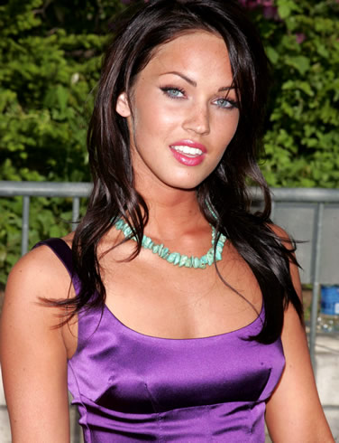 megan fox plastic surgery nightmare. megan fox surgery before