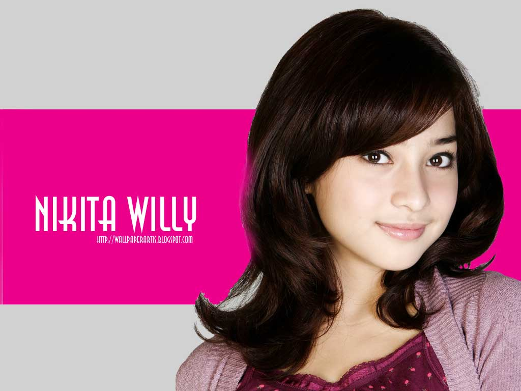 Biografi Nikita Willy