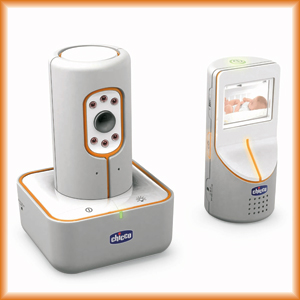vtech baby monitor walmart