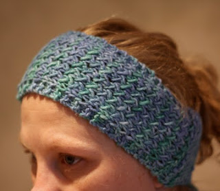 Free Headband Knitting Patterns : NEW! Whistler Headband Free Knitting Pattern from the Hats Free Knitting Patt...