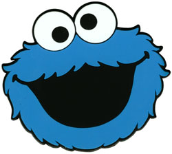 MBC Cookie Monster Party
