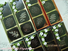 Coklat Praline - 3pcs/set