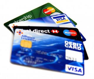 Dívida com cartão de crédito - Direitos do Consumidor
