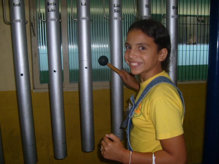 Projeto Ciências - Miracatu