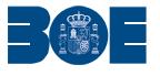 Euribor BOE