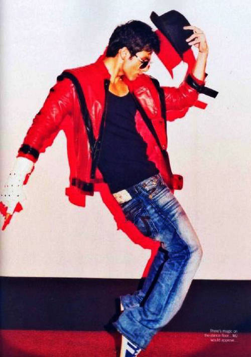 218694xcitefunshahidkap - Shahid Kapoor Rock Star Look