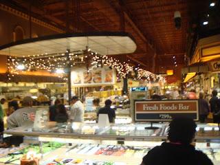 Wegmans Food Market Pottsville Pickup Pennsylvania