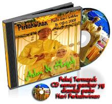 CD PERKAHWINAN