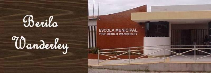 BERILO WANDERLEY