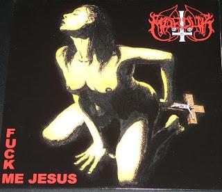 Marduk fuck me jesus