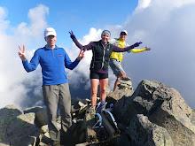 Bagger Challenge - Deeks Peak