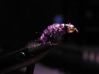 Flugfiske Nya flugor