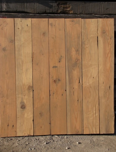 FABULOUS FLOORING: 2x8 t&g fir