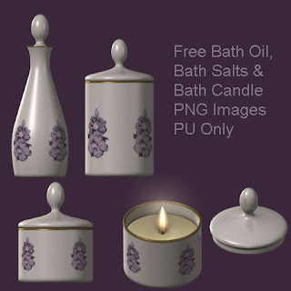 free bathroomaccessory images Free Bath Accessory PNG Images Pt1