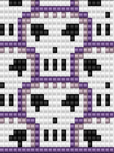 Loom Bead Patterns by Thread A Bead