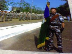 Estandarte do Batalhão de Operações Especiais