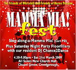 Mamma Mia! Fest - March 09