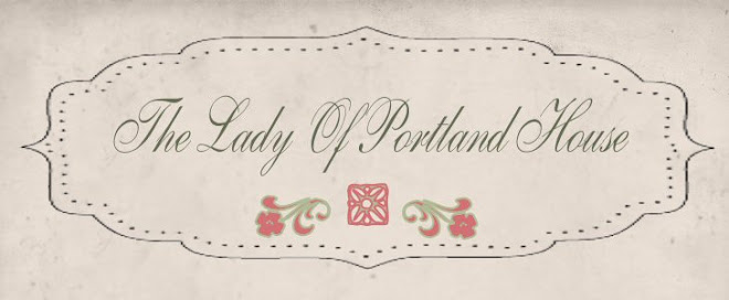The Lady of Portland House