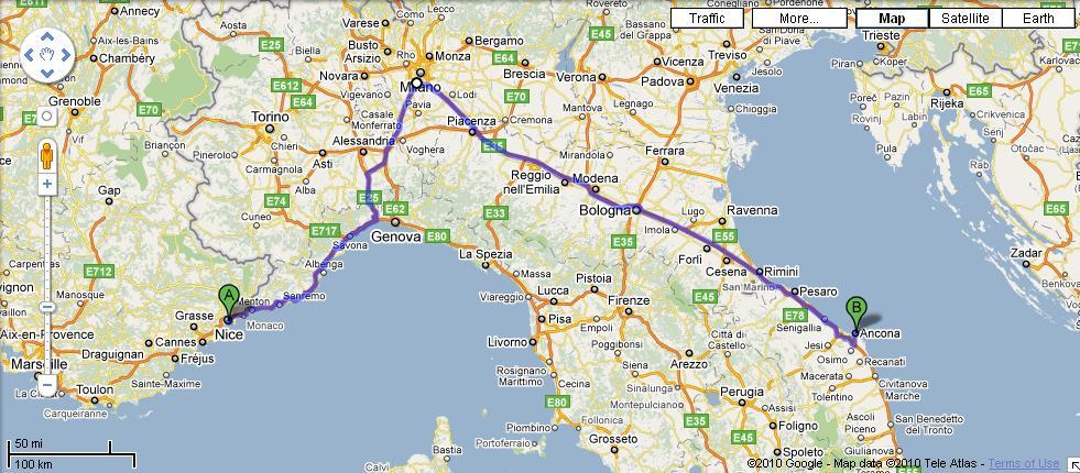 Hotels Near Ancona Italy Airport