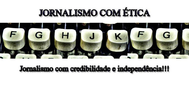 Jornalismo com ética