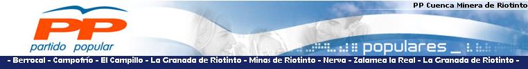 PP Cuenca Minera de Riotinto
