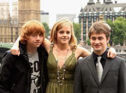 Harry Potter and the Order of the Phoenix / ハリー・ポッターと不死鳥の騎士団