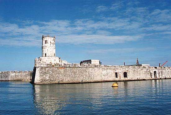 OVC Veracruz: Ocupa Veracruz cuarto lugar en turismo cultural